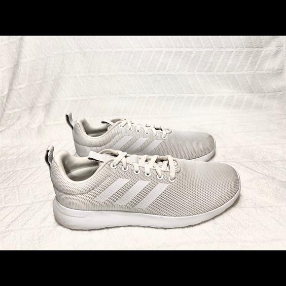 adidas Shoes | White Cloudfoam Womens
